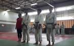Championnat Régional «Espoirs» - Cadets (H/F)