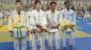 Challenge Jiu-jitsu fighting et Ne-waza