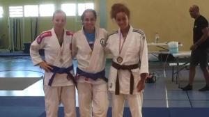 Championnat régional Ne Waza et Jujitsu Fighting