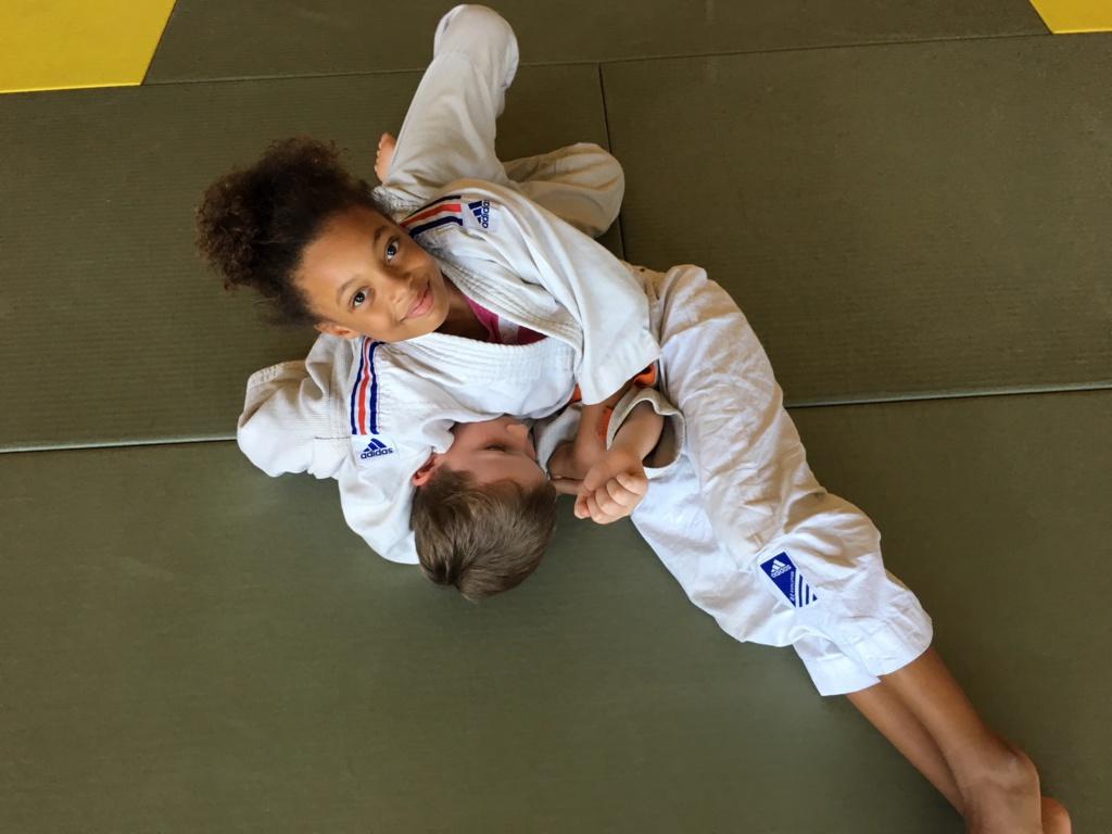 Le judo : son enseignement, ses valeurs