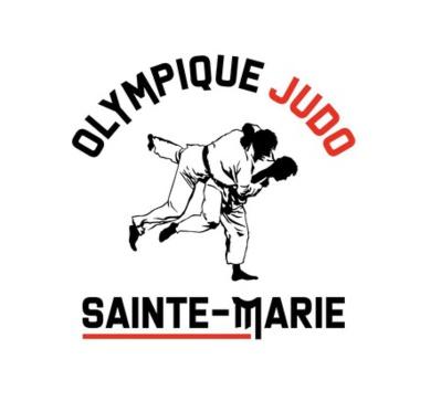 Olympique Judo Sainte Marie