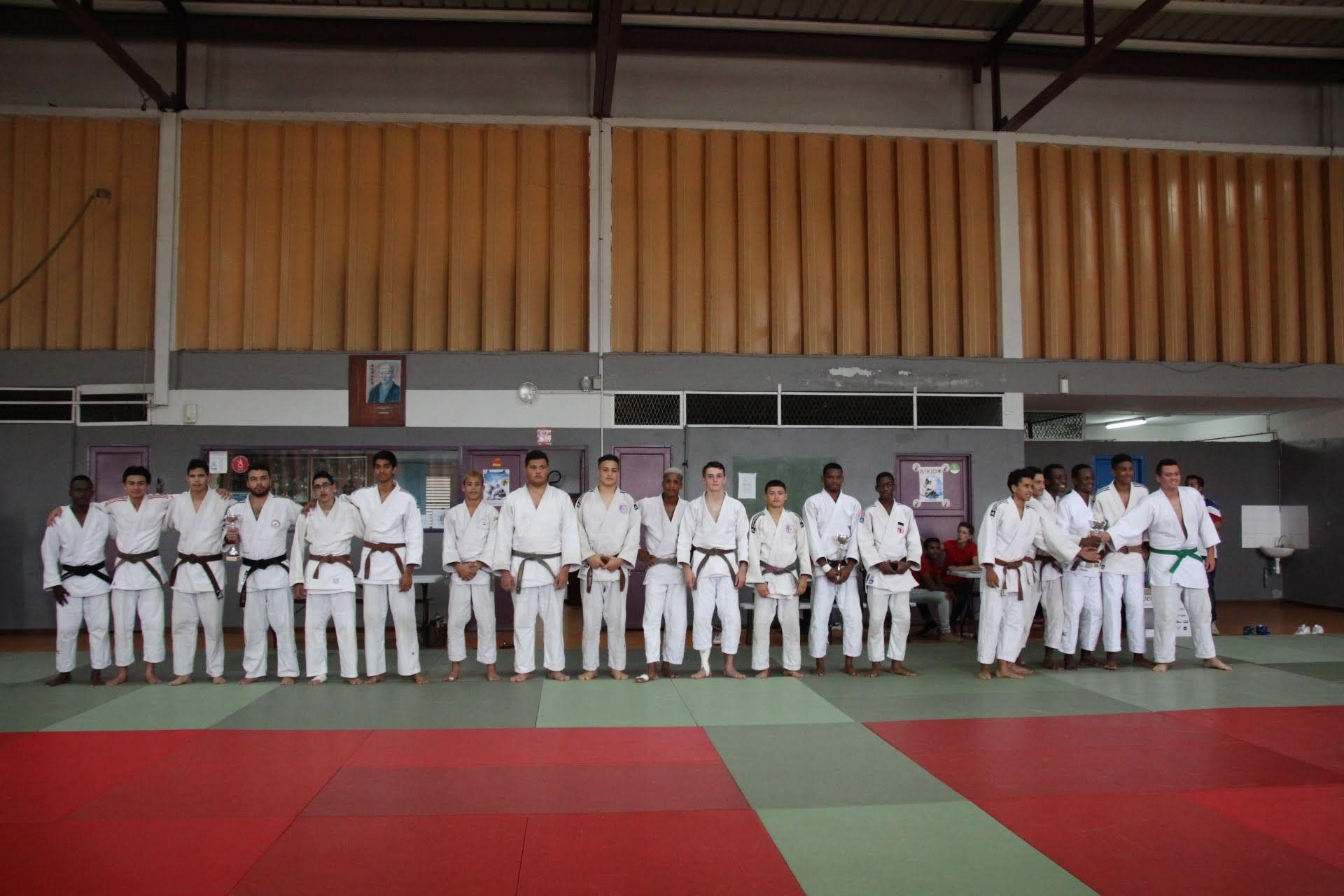 Championnat régional par équipes - Cadets (H/F)