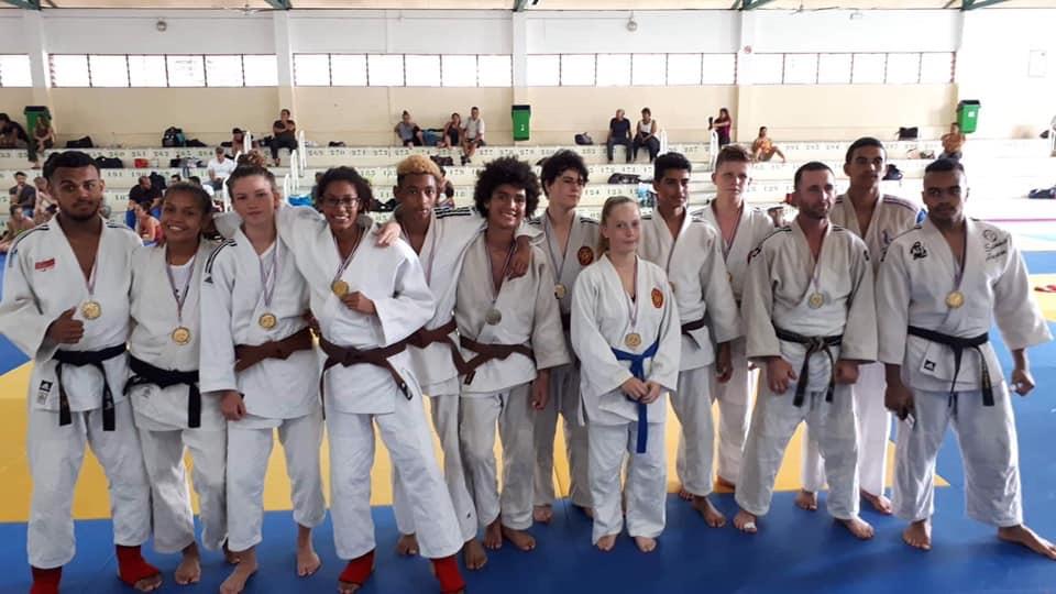 Championnat Régional Ne-Waza et Jiujitsu Fighting (H/F)