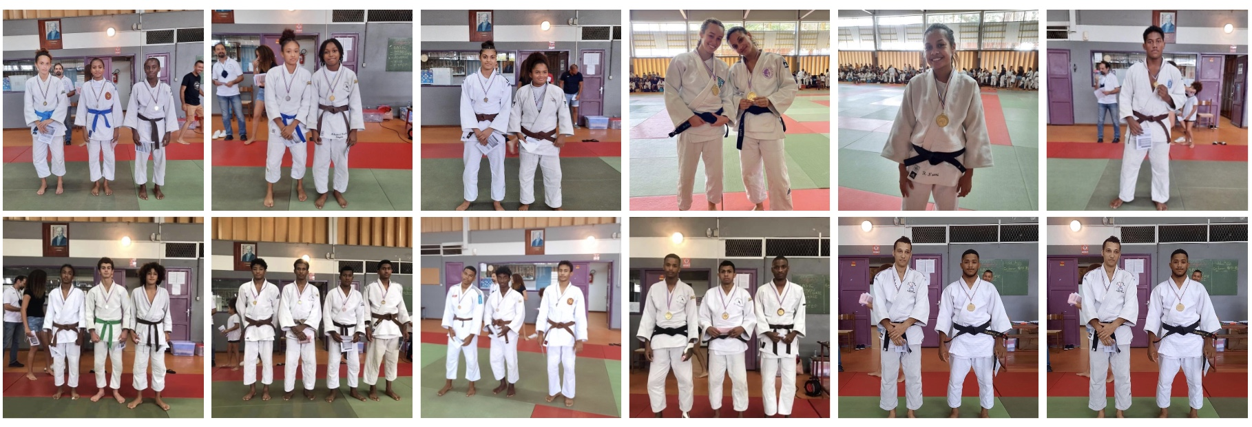 Tournoi Régional Cadets & Championnat Régional 1D Séniors (H/F)