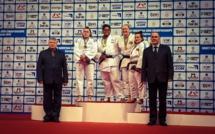 Championnat d'Europe à Sarajevo - Cadets