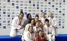 Championnat de France par équipe - Juniors (H/F)