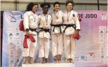 1/2 Finales des Championnats de France - Juniors (H/F)