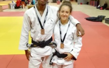 Tournoi International Excellence de Clermont Ferrand - Cadets (H/F)