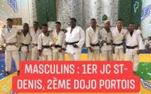 Championnat régional par équipes - Juniors (H/F)