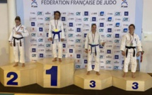 Championnat de France Jujitsu Séniors (H/F)