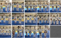 Championnats Régionaux Minimes, Cadets et Seniors (H/F)
