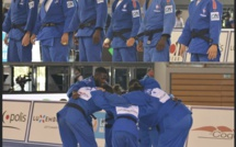Championnat d'Europe - Luxembourg (H/F)
